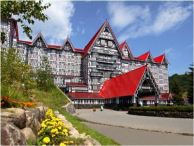 Hotel Green Plaza Hakuba
