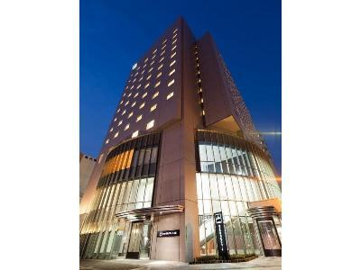 Hotel Tokyu Bizfort Hiroshima