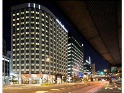 Mitsui Garden Hotel Ueno