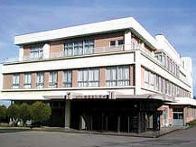 Hotel Sakyu Center