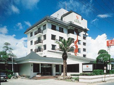 Hotel Kaanapari