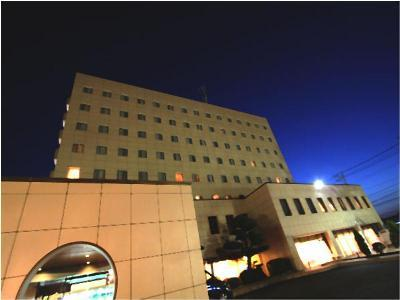 Kagoshima Kuko Hotel