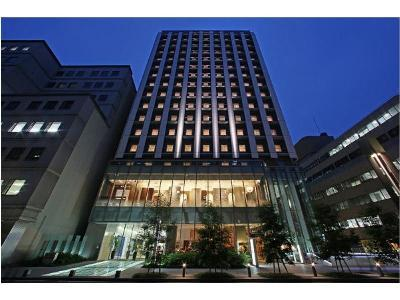 Hotel Unizo Osaka Yodoyabashi