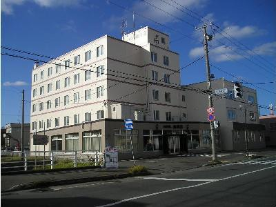 Hotel Okudaya