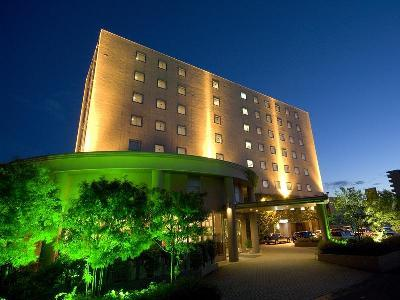 Miyazaki Green Hotel