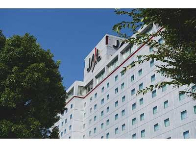 Hotel Nikko Narita