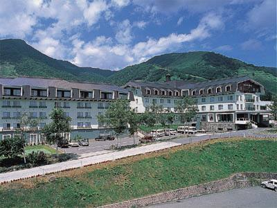Hakuba Alps Hotel