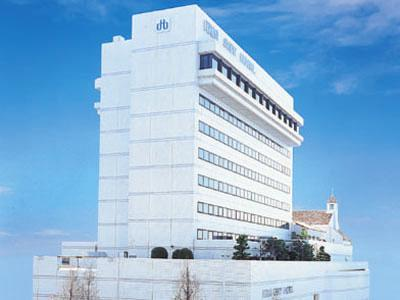 Itami City Hotel