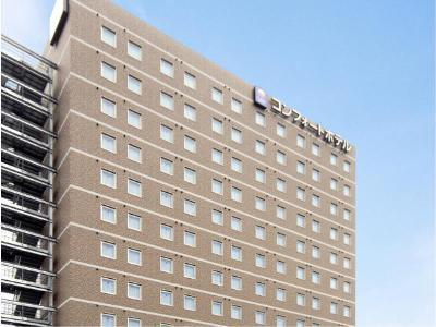 Comfort Hotel Kokura