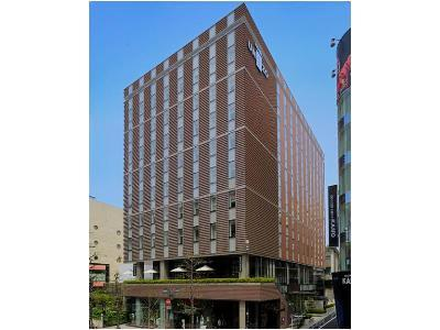 Hotel Unizo Shibuya