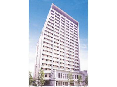 Hearton Hotel Higashishinagawa
