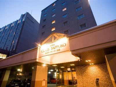 Hotel Clair Sapporo