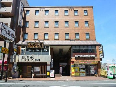 Yamato Kashihara City Hotel