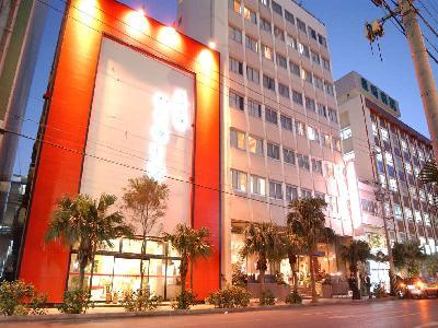 Okinawa Kariyushi Ryukyu Hotel Naha