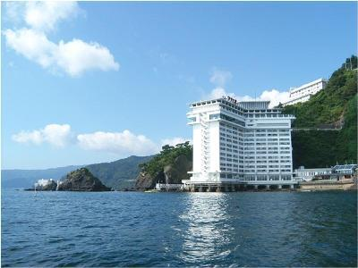 Hotel New Akao