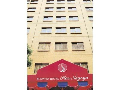 Business Hotel Dai-San Star Nagoya