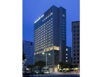 Mitsui Garden Hotel Sendai