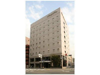 Shin Osaka Hotel