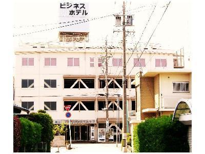 Business Hotel Maruyama