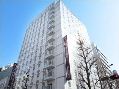 Apa Hotel Yokohama-kannai