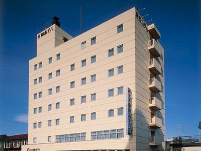Kitami Towa Hotel