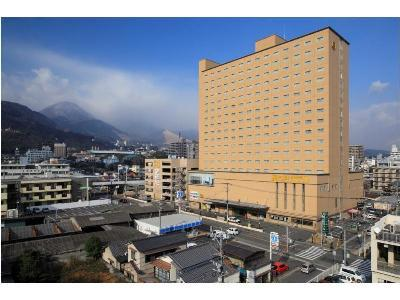 Beppu Kamenoi Hotel