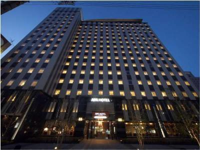 APA hotel Nagoya sakae