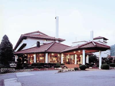 Yumei Hotel