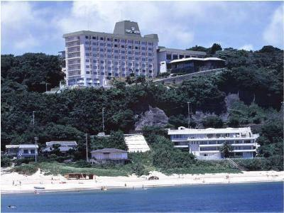 Shimoda View Hotel