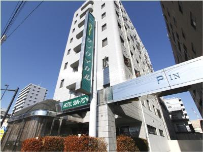 Hotel Sun Royal Utsunomiya