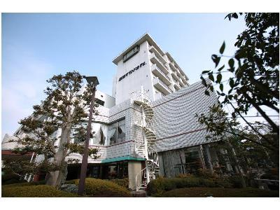 Yunogo Grand Hotel