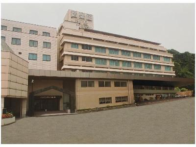 Tokushima Grand Hotel Kairakuen