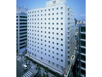 Osaka Tokyu Inn