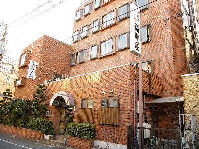 Business Hotel Fukudaya