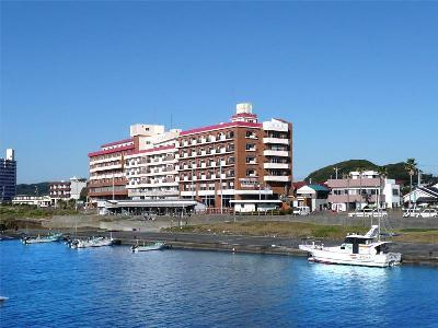 Hotel Nankaiso