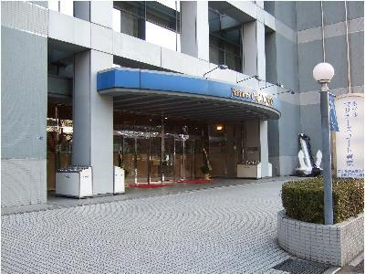 Hotel Mariners' Court Tokyo