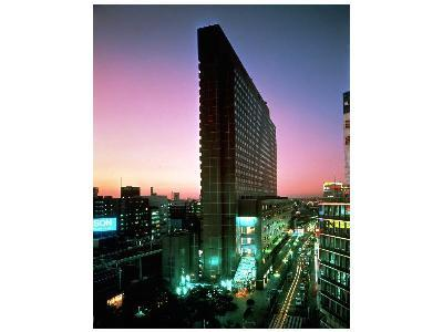 Shinjuku Prince Hotel