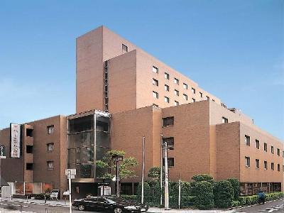 Hearton Hotel Shinsaibashi