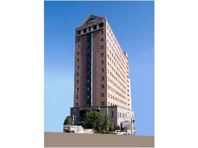 Hotel JAL City Sendai