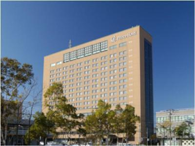 Kushiro Prince Hotel