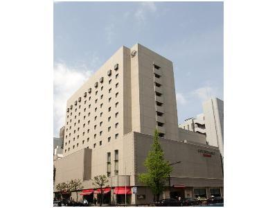 Courtyard by Marriott Tokyo Ginza