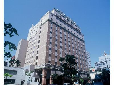 Sapporo Aspen Hotel
