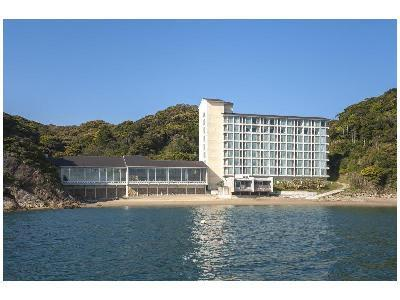 Nichinan Kaigan Nango Prince Hotel