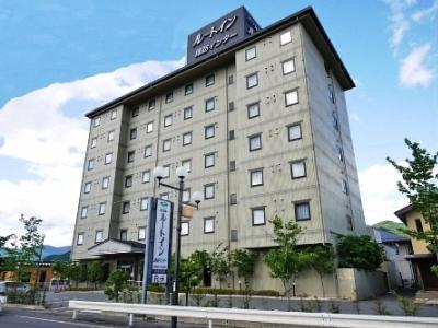 Hotel Route Inn Suwa Inter