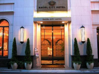 Excel City Hotel