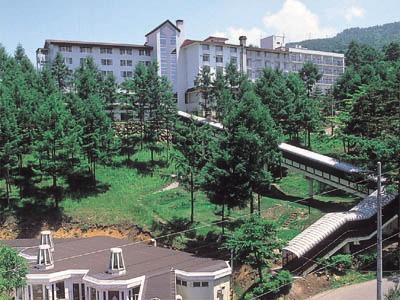 Tateshina Park Hotel