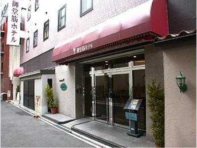 Midosuji Hotel