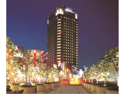Kintetsu Universal City