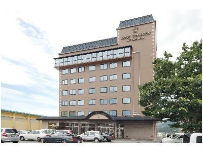Ozu Plaza Hotel