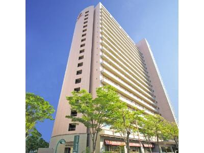 Hearton Hotel Nishi Umeda